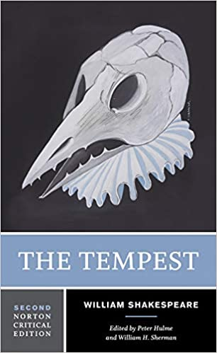 The Tempest (2Nd Norton Critical Edition)