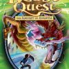 Blaze The Ice Dragon: Beast Quest Series 4 (Book 5)