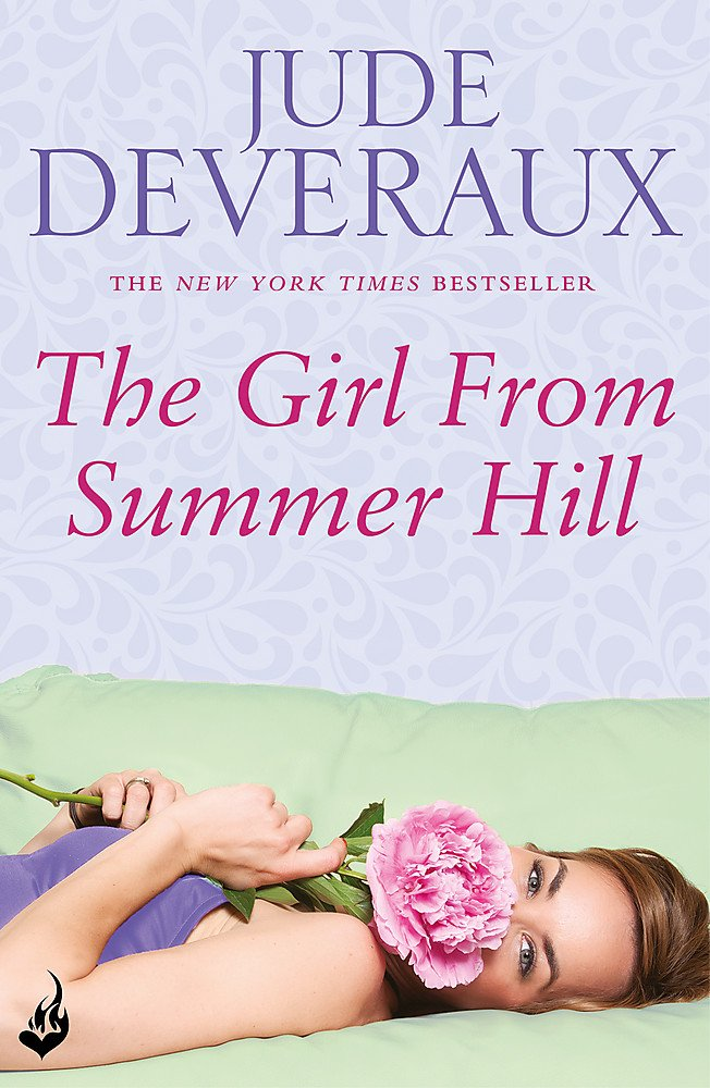 The Girl From Summer Hill is a dazzling novel from New York Times bestselling author Jude Deveraux, set in Summer Hill, a small town where love takes center stage against the backdrop of Jane Austen s Pride and Prejudice. Enter Elizabeth Bennet. Chef Casey Reddick has had it up to here with men. Arriving in the charming town of Summer Hill, Virginia, peace and quiet on the picturesque Tattwell plantation is just what she needs. But the tranquillity is broken one morning when she sees a gorgeous naked man on her porch. Enter Mr. Darcy. What Tate Landers, Hollywood heartthrob and owner of Tattwell, doesn t need on a bittersweet trip to his ancestral home is a woman spying on him. His anger, which looks so good on the screen, makes a bad first impression on Casey - and she lets him know it. The plot thickens. Sparks fly when Casey is recruited to play Elizabeth Bennet opposite Tate s Mr. Darcy in a stage adaptation of Pride and Prejudice. As they spar on and off stage, Casey begins to think she s been too quick to judge. But then Tate s handsome ex-brother-in-law, Devlin Haines, who is playing Wickham, tells Casey some horrifying stories about the man she s falling for. Casey needs to figure out who to believe. Is the intense, undeniable chemistry between her and Tate real, or is this just a performance that ends when the curtain falls? Jude Deveraux. Love stories to enchant you. For more gorgeous romance, don t miss the Nantucket Brides trilogy: True Love, For All Time and Ever After.