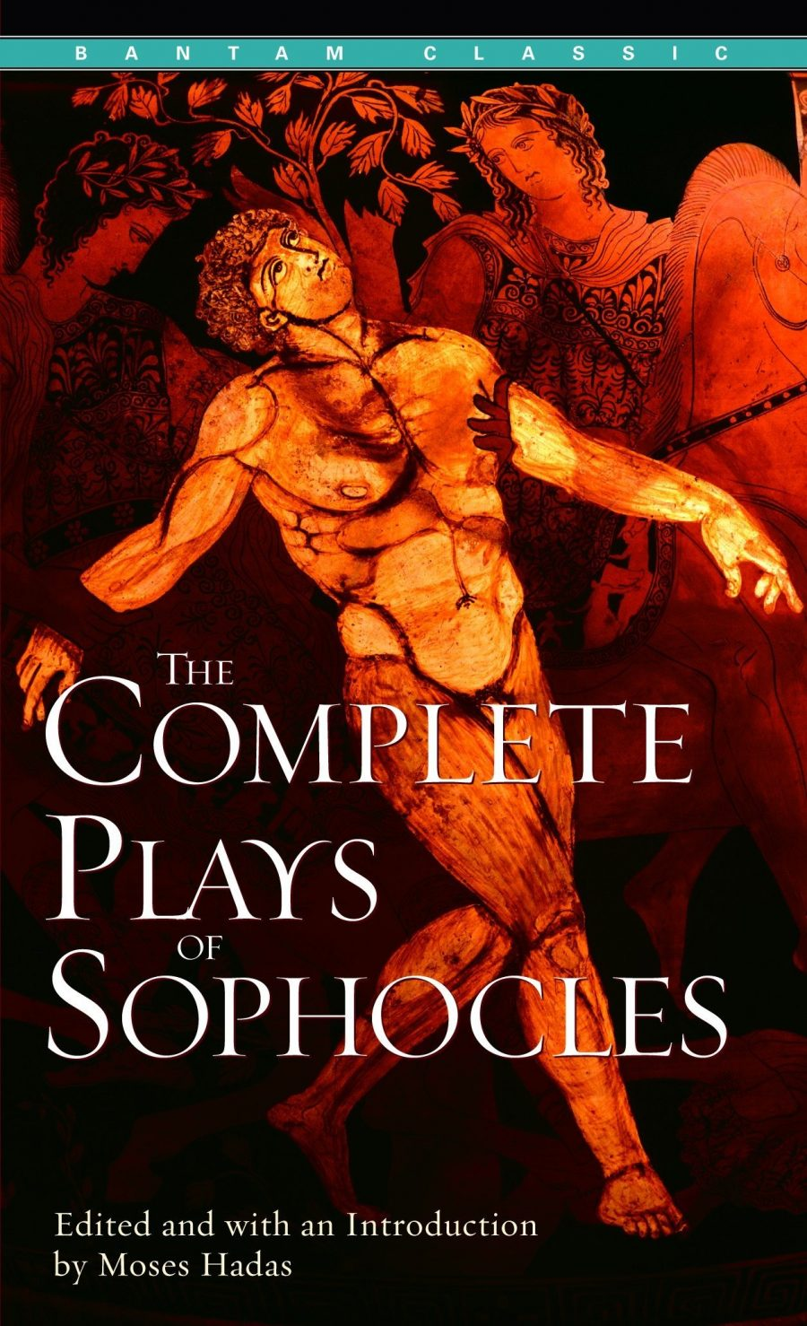 The Complete Plays Of Sophocles (Translation)