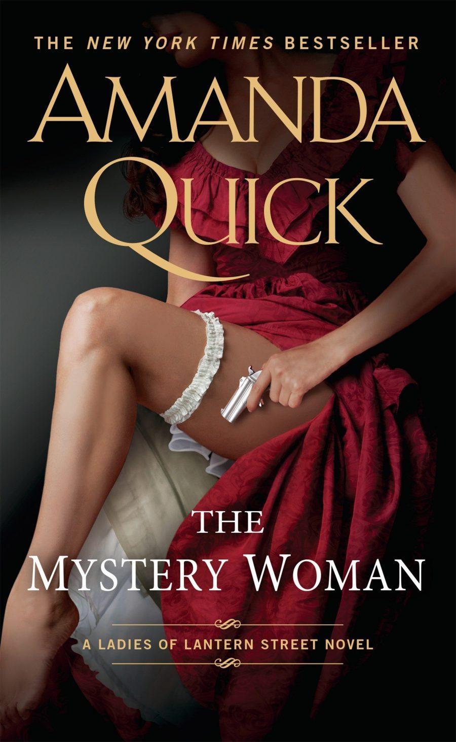 The Mystery Woman: A Ladies Of Lantern Street Novel