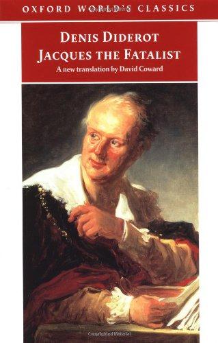Jacques The Fatalist (Translation)