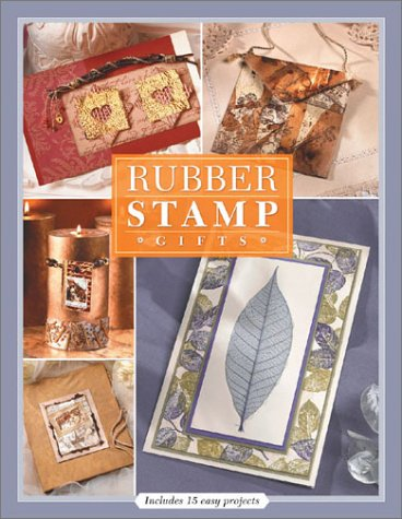 Rubber Stamp Gifts