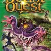 Grymon The Biting Horror: Beast Quest Series 21 (Book 1)