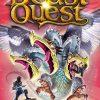Torka: The Sky Snatcher Series 23 (Beast Quest Book 3)