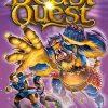Drogan The Jungle Menace: Beast Quest Series 18 (Book 3)