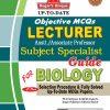 Lecturer Biology