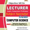 Lecturer Computer Science