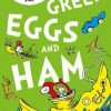 Green Eggs and Ham,                                     Dr. Seuss,                                         HarperCollins Publishers