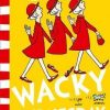 Wacky Wednesday,                                     Dr. Seuss,                                     George Booth,                                         HarperCollins Publishers